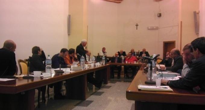 Partanna: questa sera si riunisce il consiglio comunale