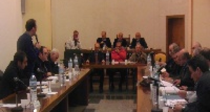 Partanna: l'amministrazione sbatte contro un muro chiamato Consiglio Comunale: l'aliquota IMU non si tocca