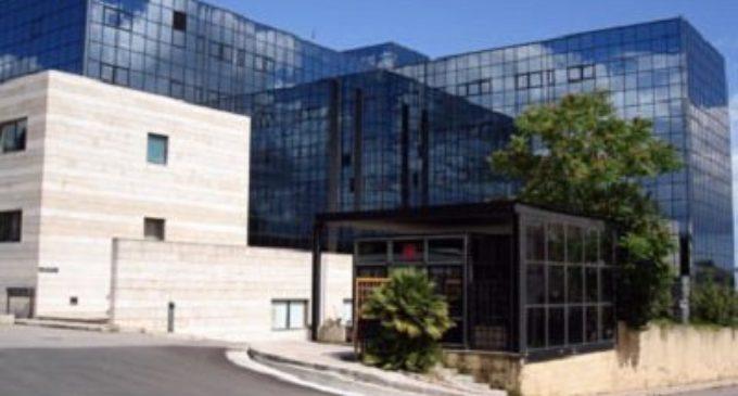Castelvetrano: raid in ospedale, rubati i computer ad Oncologia