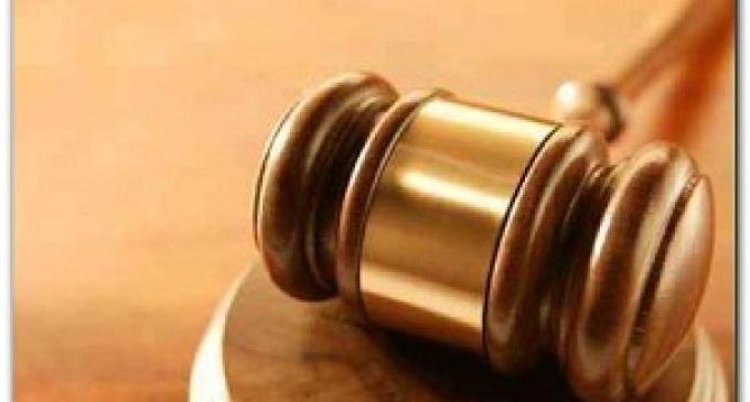 Proposto nuovo corso per la preparazione al concorso di Magistratura