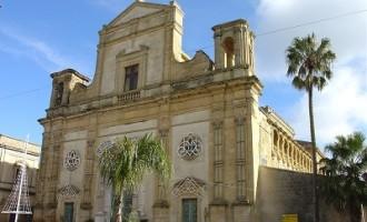 Lavori restauro Chiesa Madre- esito gara d'appalto