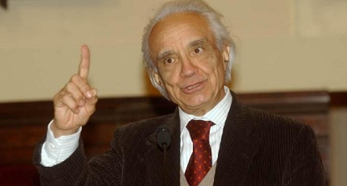 Crocetta propone Zichichi come assessore regionale ai Beni Culturali