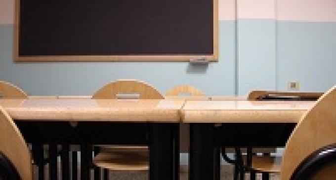 Salemi: alcuni locali dell'Istituto Garibaldi concessi ad associazioni