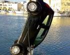 Mazarese finisce in mare con la propria auto. Si salva uscendo dal finestrino