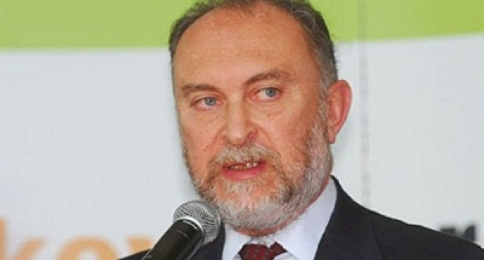 Tour elettorale del Senatore  D'Alì a Marsala