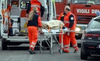 Incidente sulla A29, 33enne perde la vita