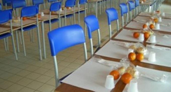 Santa Ninfa: Previsti dal Comune 100 mila euro per il servizio mensa nelle scuole