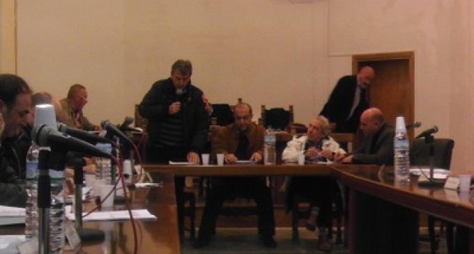 Partanna: il Consiglio approva tre debiti fuori bilancio