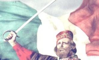 Partanna: al Castello Grifeo una mostra su Giuseppe Garibaldi