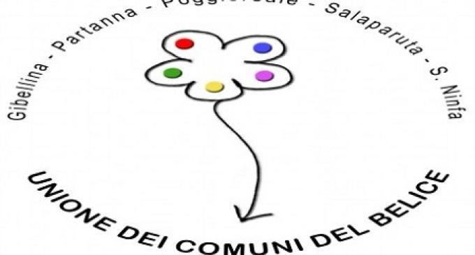 Consiglio dell'Unione dei Comuni del Belice
