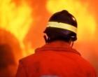 Partanna: vile attentato incendiario durante le celebrazioni del venerdì santo