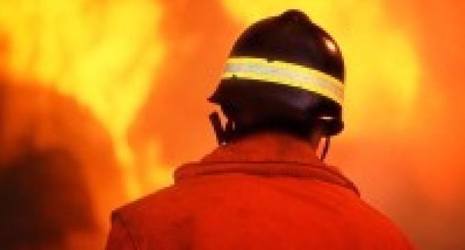 Partanna: imprenditore oleario vittima di incendio doloso