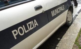 Partanna: al via attività di controllo della Polizia Municipale di veicoli abbandonati su aree pubbliche