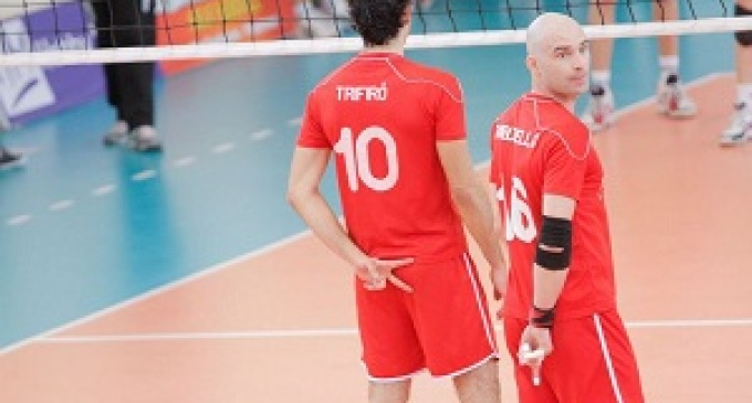 Volley, Serie B2: a Trapani arriva la Coordiner Catania