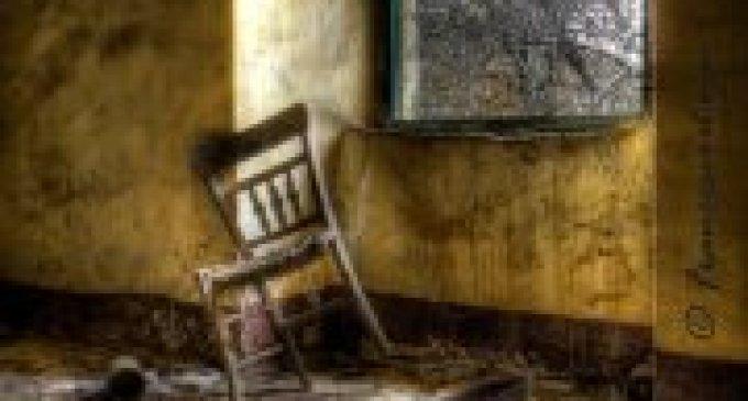 Partanna: Naufraghe Memorie all'ex Chiesa Santa Lucia
