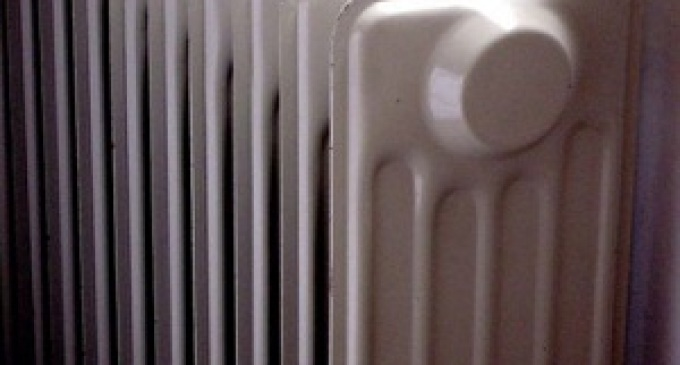 Salemi, scuole senza riscaldamento