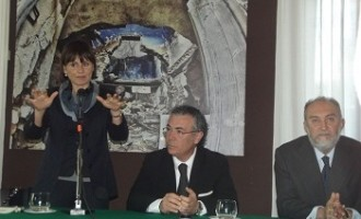 Partanna: conferenza stampa per i 45 milioni di euro nel Belice. Il Coordinatore Catania: risultato storico per il territorio