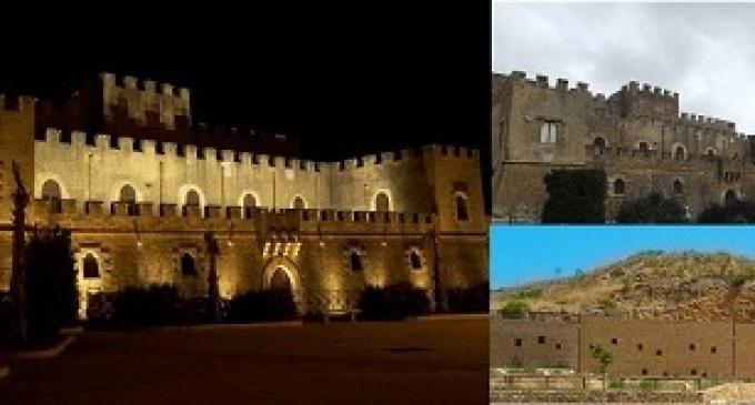 Partanna: rimodulate tariffe per le visite al Castello Grifeo e Parco Archeologico