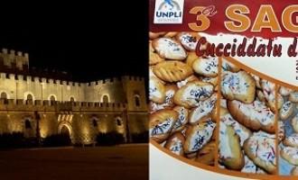 """Partanna: Al Castello Grifeo la terza Sagra """"di lu Cucciddatu"""""""