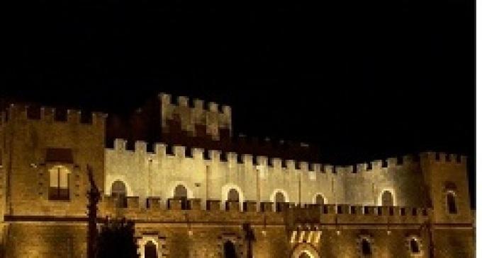 Partanna: al Castello Grifeo concerto del The Brass Group con il Quartett Liberty