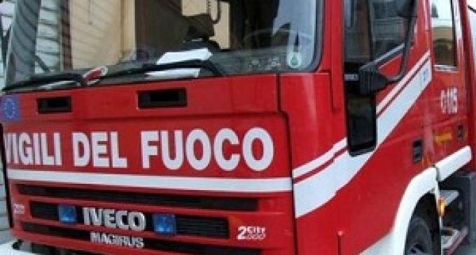 Castelvetrano: scoppia bombola in appartamento, muore anziano