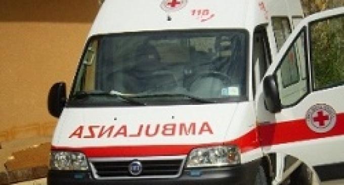 Mazara del Vallo: camionista perde la vita in un incidente stradale