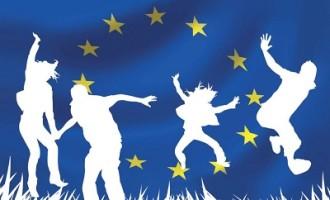 """Concorso """"Diventare Cittadini Europei"""", partecipazione delle scuole di I e II grado della Provincia di Trapani"""