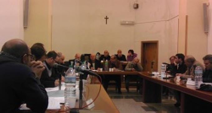 Partanna:il Consiglio approva due debiti fuori bilancio