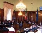 Consiglio Provinciale: si è insediato Gaspare Canzoneri, prende il posto di Pellerito
