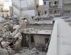 Palermo: permane il pericolo crollo edifici