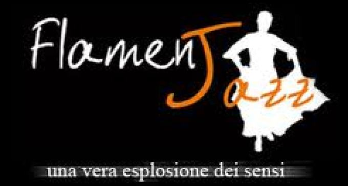"Salaparuta: concerto del The Brass Group con i ""FlamenJazz"""
