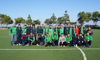 "Goleada al ""Girolamo Fontana"": Gibellina batte Sporting RCB Trapani 5-0"