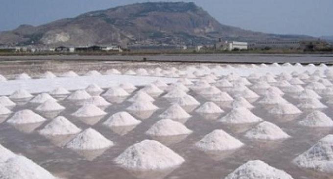 """""""I.G.P"""" per il sale marino di Trapani-riconoscimento che consente grandi opportunità"""