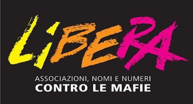 Comunicato stampa Libera: sostegno a Nadia Furnari
