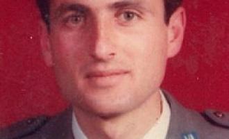 Provincia: domenica 17° anniversario dell'uccisione dell'agente Giuseppe Montalto