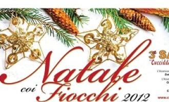 Partanna: Natale con i Fiocchi 2012- il programma