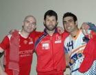 Volley- Serie B: l'Eklisse Trapani asfalta la Pallavolo Augusta