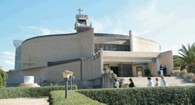Progetto Dieci e Lode: Santa Messa al Santuario della Libera