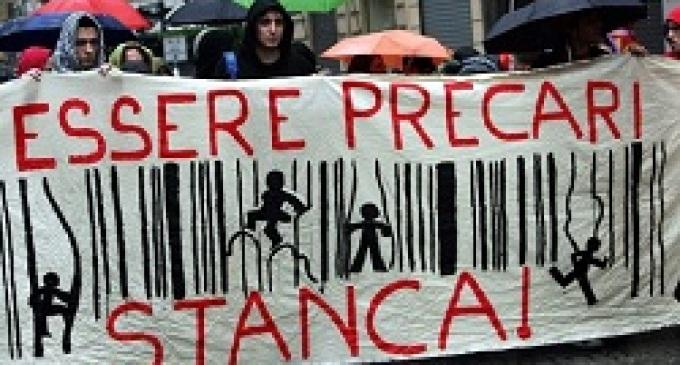Sicilia: l'ARS salva 25.000 precari, prorogati i contratti