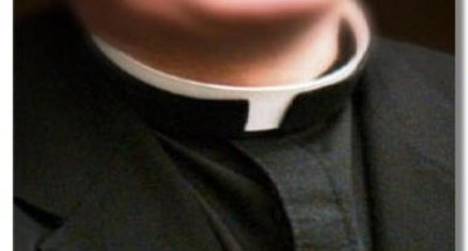 Indagine su sacerdote di Marsala: il parroco presenta le dimissioni accettate dal Vescovo