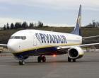 Ryanair, nuove basi a Palermo e Catania