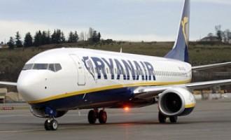 Aereoporto Trapani, firmato accordo con Ryanair