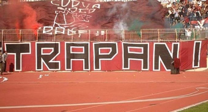 Calcio- Serie C: Trapani, poker al San Marino, continua la corsa play off