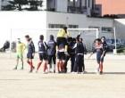 Domenica da brividi: Il Gibellina Calcio pareggia 1 a 1 in casa del Belice Calcio