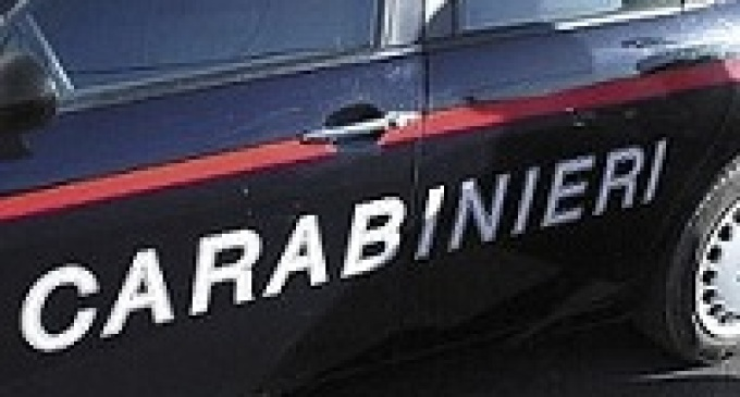 Castellammare del Golfo: vandalo arrestato dalle forze dell'ordine