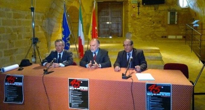 Al Castello Grifeo il 45° anniversario del sisma nel Belice: programmare e realizzare