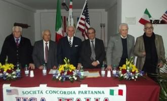 Partanna: Il sogno che diventa realtà…presentato il progetto del monumento all'emigrante