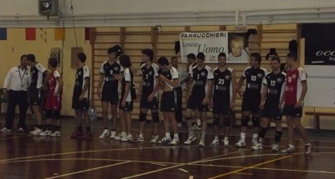 Volley-Coppa Sicilia: la Libertas partanna alla ricerca di una vittoria scaccia crisi