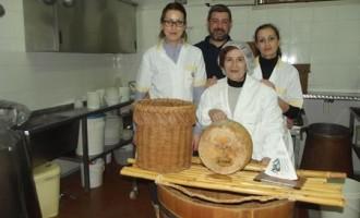 Partanna: il caseificio Cangemi premiato per il miglior pecorino siciliano DOP