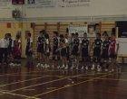 Volley, Serie C maschile: La Libertas Partanna sfiora l'impresa contro la capolista Termini, 2-3